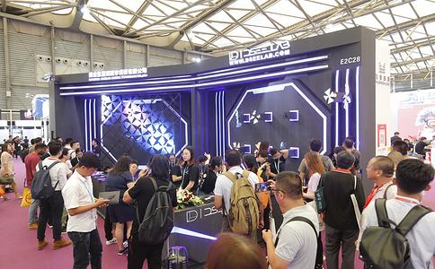 上海国际数字显示技术设备展览会Digital Signage China