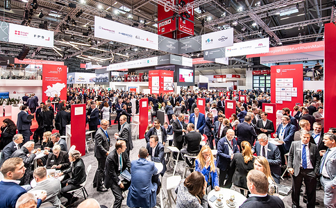 国际未来地产博览会RealTech Expo