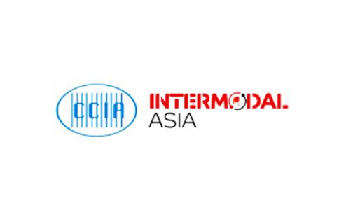亞洲(上海)集裝箱多式聯運輸物流展覽會Intermodal Asia