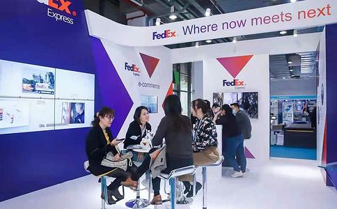 上海国际快递物流产业博览会ESYE CHINA