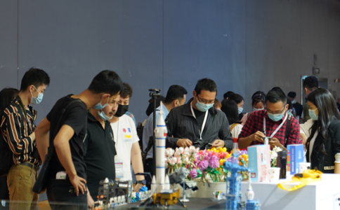 廣州國際孕嬰童產品展覽會IBTE