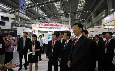 深圳國際高交會光電顯示展覽會