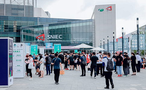 中国(上海)国际智能家居展览会SSHT