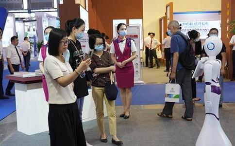 华南深圳国际工业博览会SCIIF