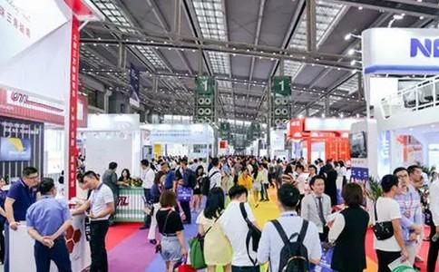 中國(深圳)國際物流與供應鏈博覽會CILF