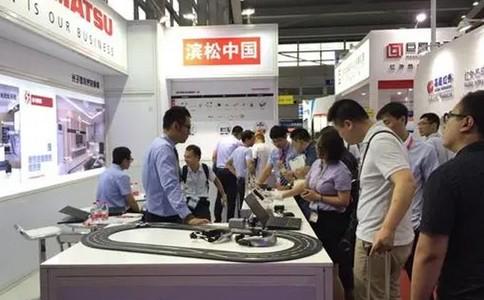 中國(深圳)光電展覽會CIOE