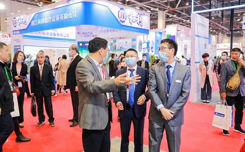 杭州國際空調通風暨制冷及冷鏈產業展覽會RACC