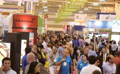 美國芝加哥食品加工展覽會Process Expo