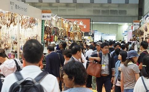 日本東京禮品展覽會Tokyo Gift Show