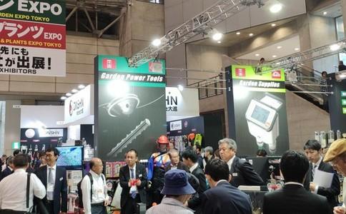 日本五金工具展覽會TOOL JAPAN