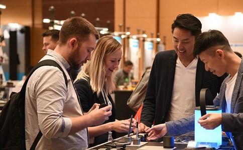 香港電子展覽會秋季Hongkong Electronics Fair