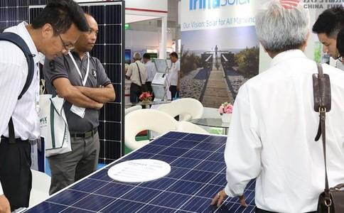 泰國曼谷太陽能光伏展覽會RENEWABLE ENERGY