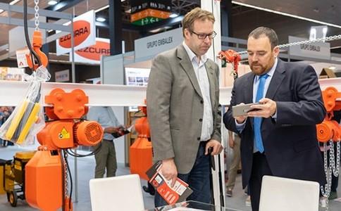 英國五金工具展覽會Tool Fair